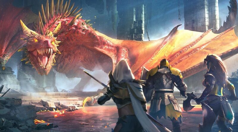 8 des meilleurs jeux mobiles RPG à jouer pendant le verrouillage