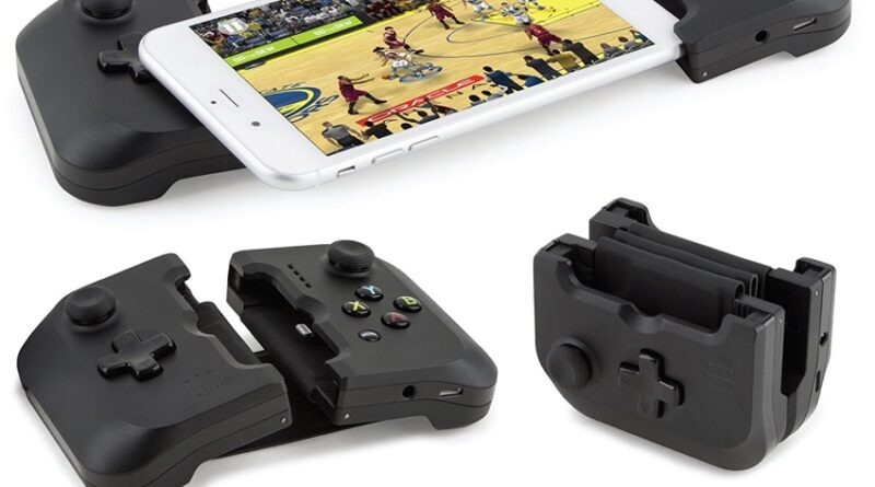 Meilleurs contrôleurs de jeu physiques pour iPhone et iPad