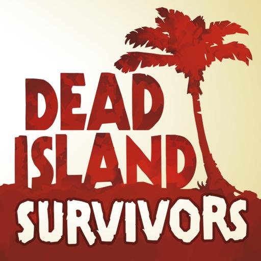 Île morte: survivants