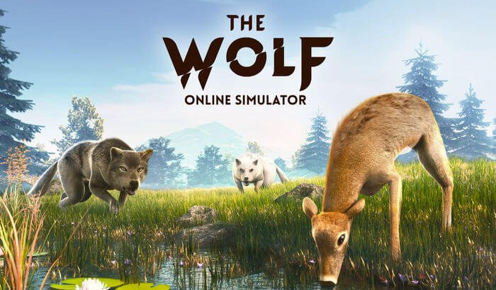 The Wolf Role Playing Capture d'écran du jeu iPhone et iPad