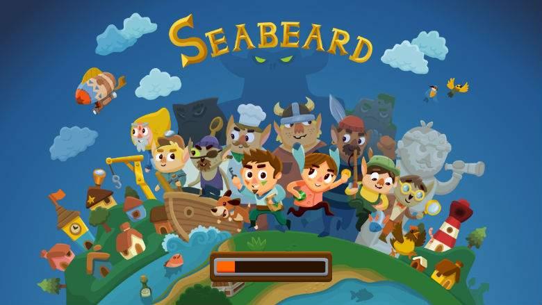 jeu de rôle gratuit, nouveaux jeux de stratégie, Seabeard