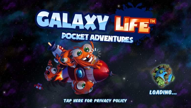 jeux de rôle gratuits, nouveaux jeux de stratégie, Galaxy Life pour iPhone