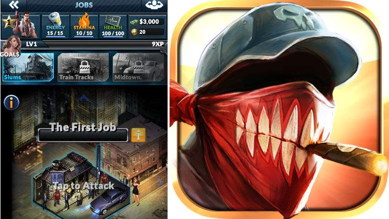 jeux de rôle gratuits, nouveaux jeux de stratégie, Underworld Empire