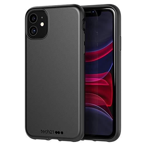 Coque mobile tech21 Studio Color - Compatible avec iPhone 11 - Profil mince avec Anti-Microbia ...