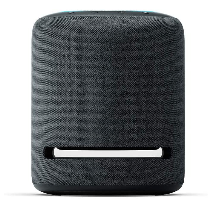 Haut-parleur intelligent Echo Studio