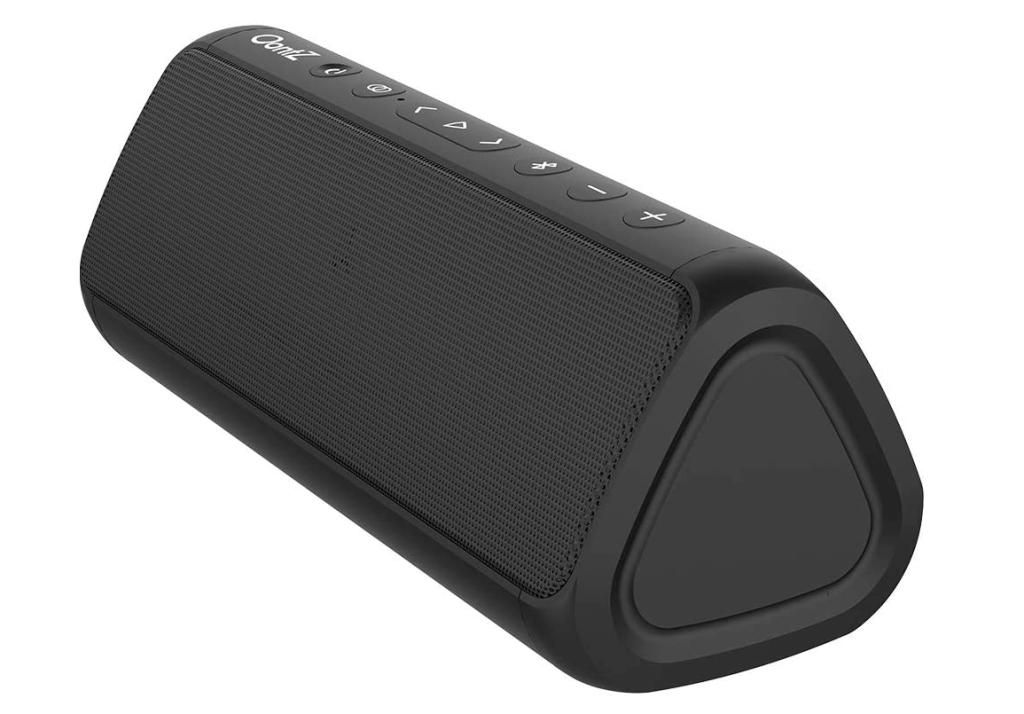 OontZ Angle 3 PRO: Haut-parleur Bluetooth étanche