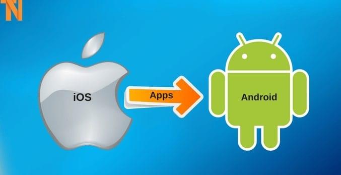 émulateur ios pour android