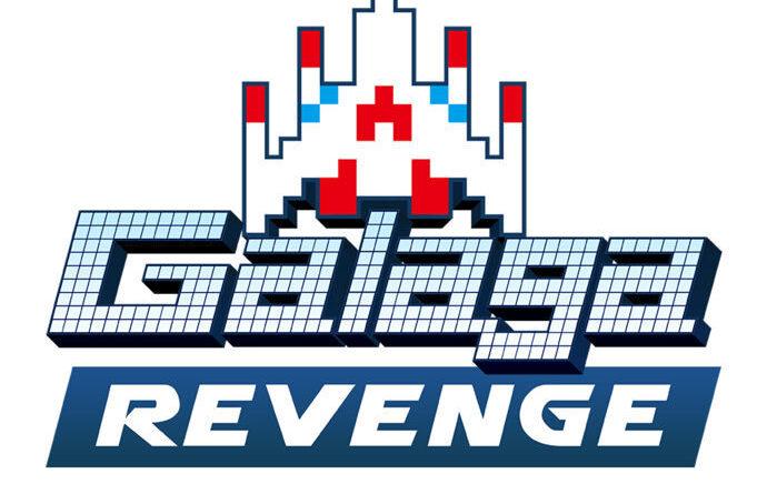 Galaga Revenge pour iPhone (2019)
