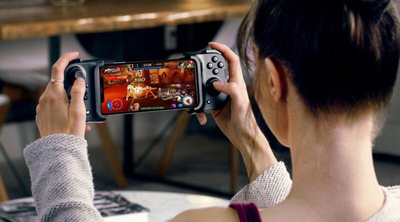 Le contrôleur de jeu Kishi de Razer est maintenant disponible pour les iPhones