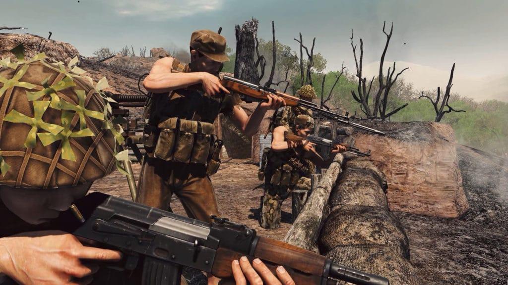 Image 1 : ABZU et Rising Storm 2 Vietnam sont offerts sur l'Epic Games Store
