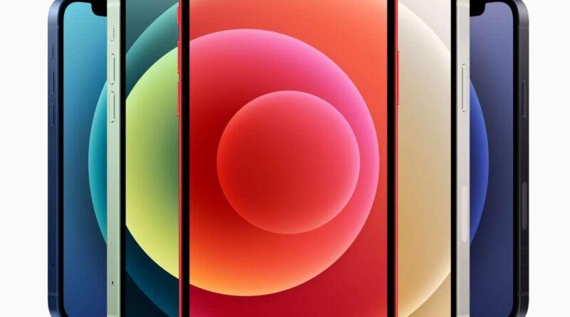 L'iPhone 5G d'Apple est là - mais la 5G n'est pas prête pour le showtime