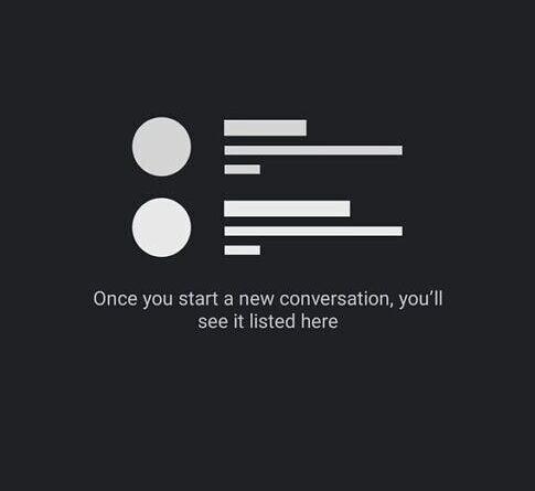 Déploiement initial]L'application Google Messages teste la catégorisation de vos conversations pour réduire l'encombrement des SMS