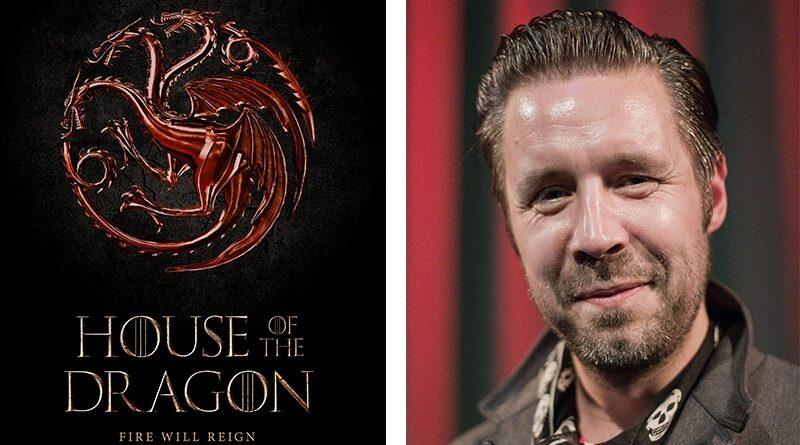 Affiche House of the Dragon et l