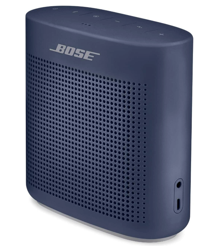 Haut-parleur Bluetooth couleur Bose SoundLink II