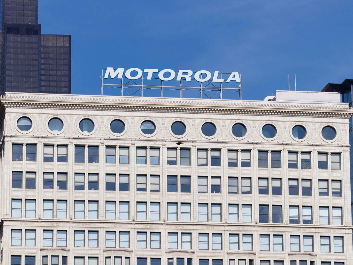Motorola s'associe à Flipkart pour lancer des appareils électroménagers intelligents