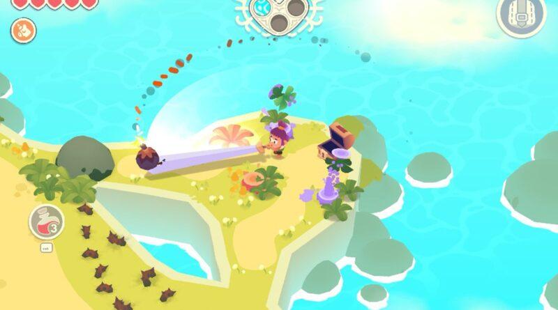 «Slash Quest!  Arrive sur Apple Arcade