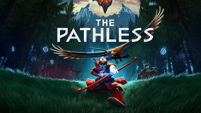 The Pathless rejoint les jeux de lancement PS5