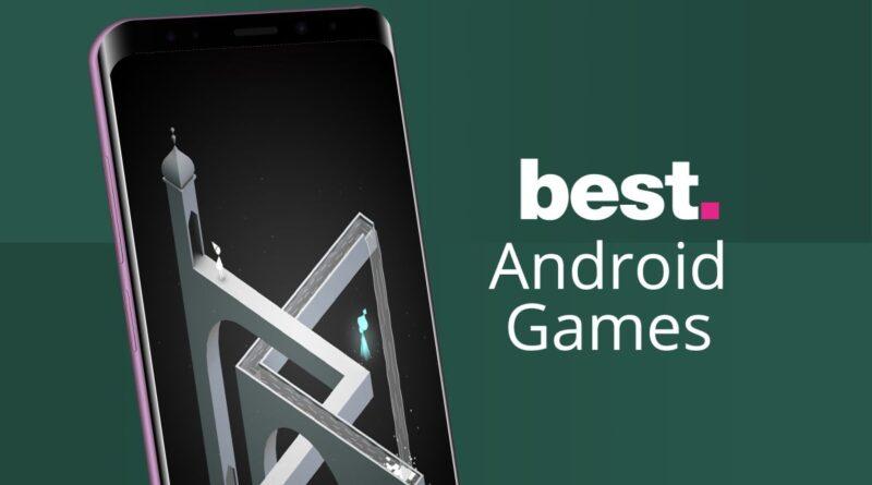 Les meilleurs jeux Android 2020