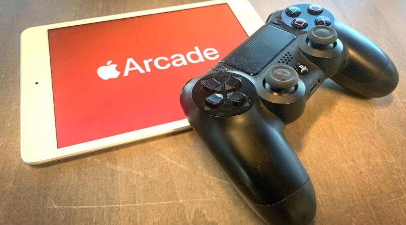 Voici tous les jeux Apple Arcade prenant en charge les manettes