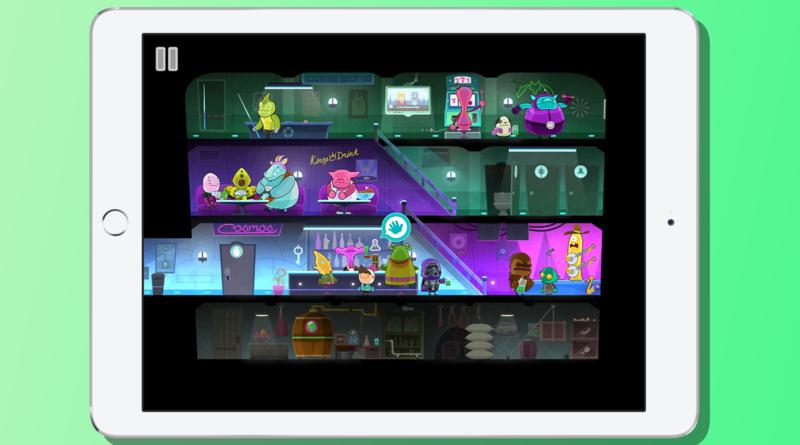 Les meilleurs jeux iPhone et les meilleurs jeux iPad 2019 - Jeux d'arcade
