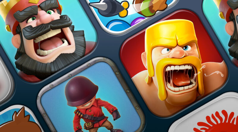 Top 25 best tower defence games on iPhone and iPad