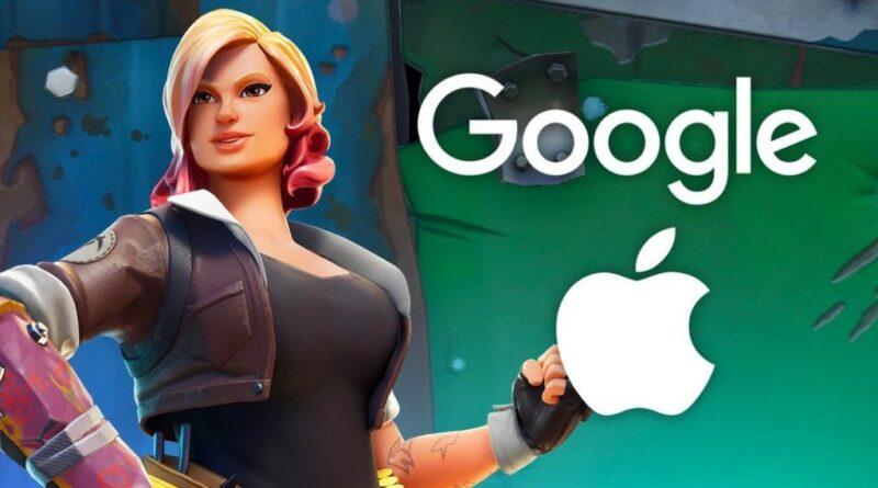 Epic Games affirme que l'absence de Fortnite sur le Play Store cause un préjudice irréparable