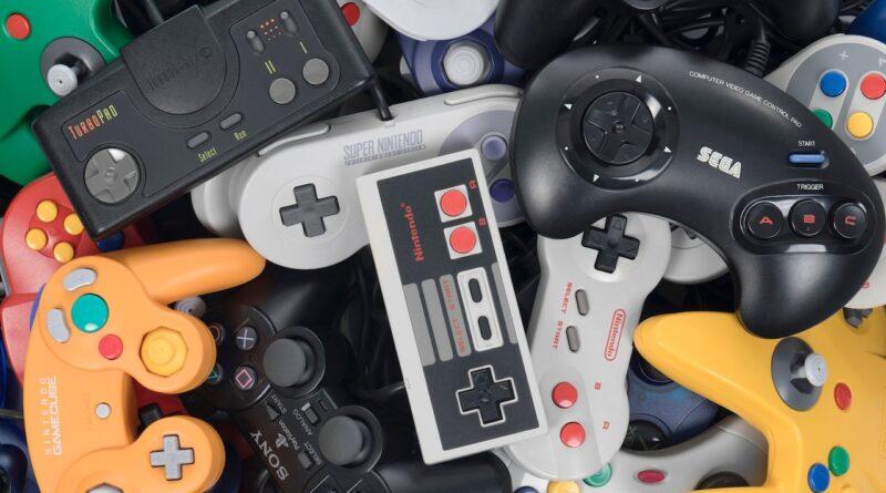 Ces 7 cadeaux de jeu rétro sont un doux voyage de nostalgie