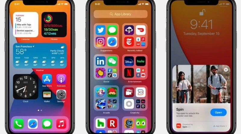 iOS 14.2 beta 4 maintenant disponible sur iPhone pour les développeurs - BGR