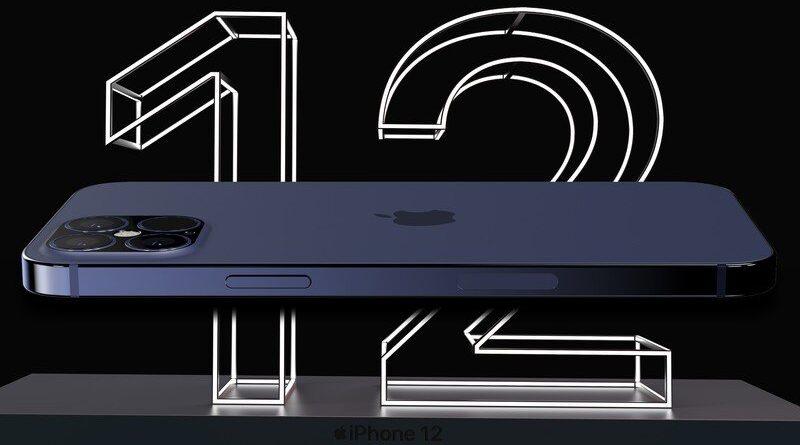 Aperçu de l'événement Apple iPhone 12 2020