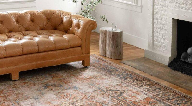 «Design Home» m'a aidé à acheter mon tapis