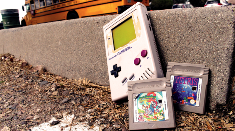 Leçons de la Game Boy de Nintendo