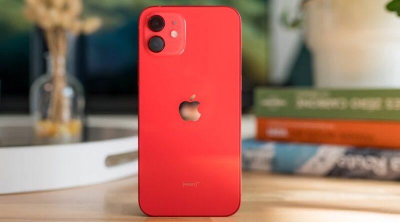 un nouveau standard pour les smartphones Apple