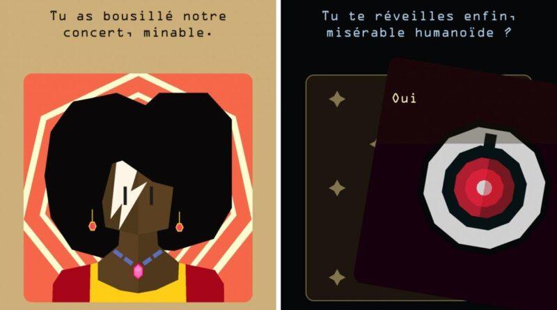 Reigns: Beyond : le prochain jeu Apple Arcade à venir le 6 novembre