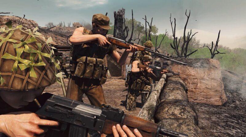 ABZU et Rising Storm 2 Vietnam sont offerts sur l'Epic Games Store