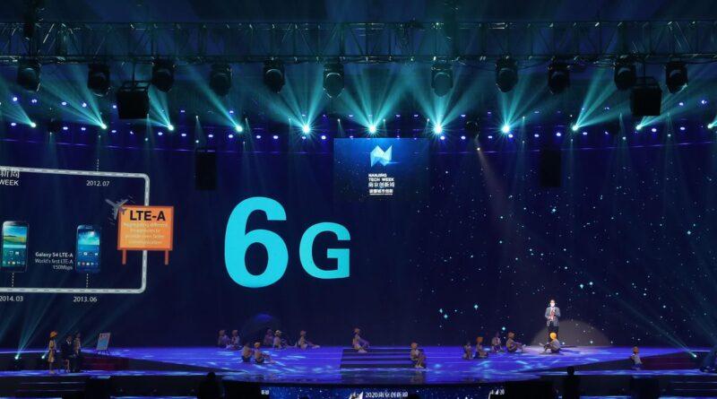 La vérité sur «6G»