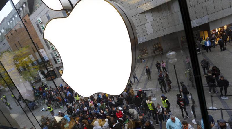 Apple réduit sa commission pour certaines applications
