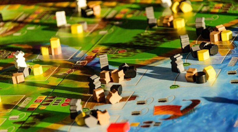 Les meilleurs jeux de société en ligne 2020: jouez avec vos amis