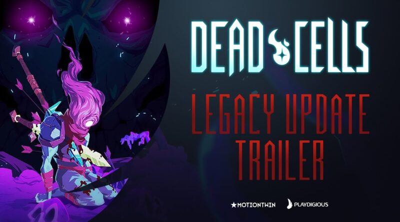 'Dead Cells', 'Card of Darkness', 'Death Road to Canada', 'Fruit Ninja' et plus - TouchArcade