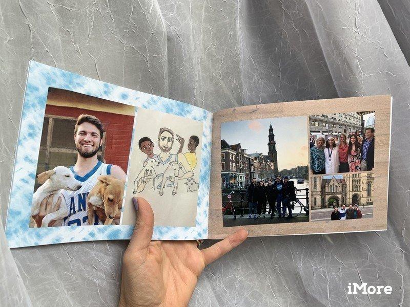 FreePrints Photobooks livre photo lifestyle