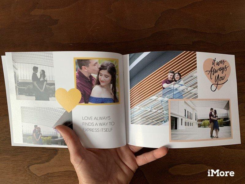 Mode de vie du livre photo Snapfish