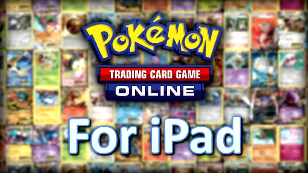 Pokémon TCG Online Mobile