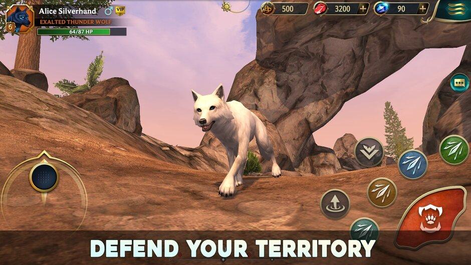 15 meilleurs jeux du monde ouvert avec de superbes graphismes pour Android et iOS
