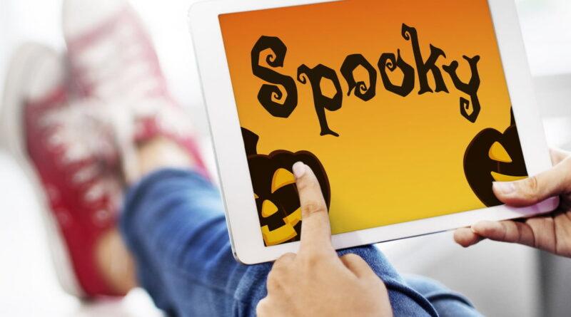 Les meilleures applications et jeux d'Halloween pour un effrayant 31 octobre