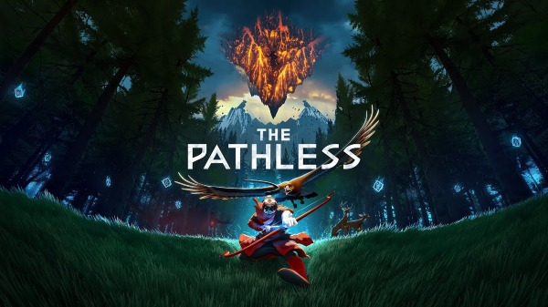 The Pathless d'Annapurna Interactive est disponible sur Apple Arcade