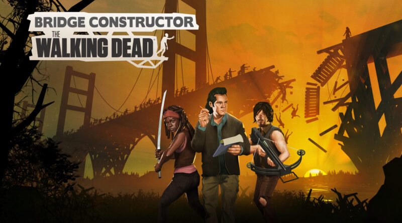The Walking Dead maintenant disponible sur Android en version premium