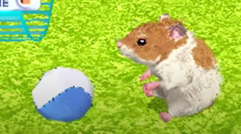 Jeux vidéo: s'amuser avec des animaux virtuels