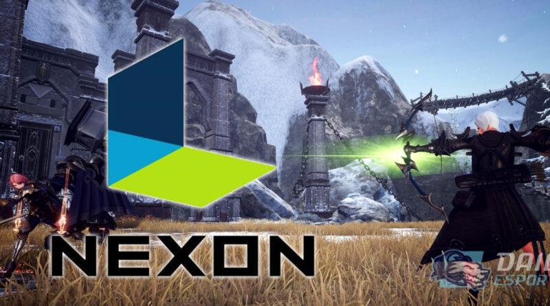 Annonces Nexon: mise à jour MapleStory, V4 et KonoSuba
