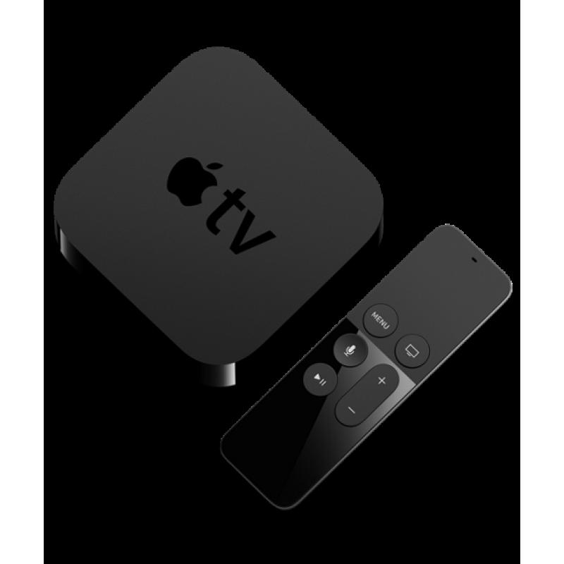 Étonnamment, le site d'Apple a le meilleur (seul) accord Apple TV pour Cyber Week