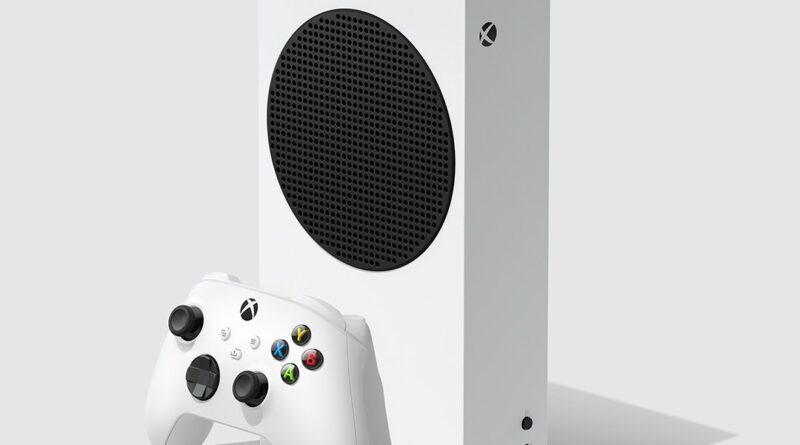Prise en charge des manettes Xbox Series X, Series S sur iPhone et iPad