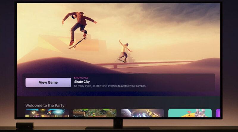 Les meilleurs jeux Apple TV dont vous avez besoin pour jouer